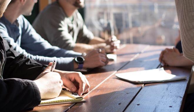 Πέντε πρώτες συμβουλές για νεοφυείς επιχειρήσεις