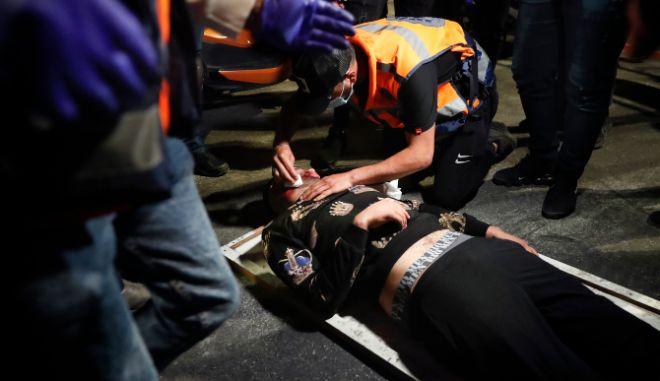 Ισράηλ: Ημέρα πένθους για την τραγωδία με τους 45 νεκρούς