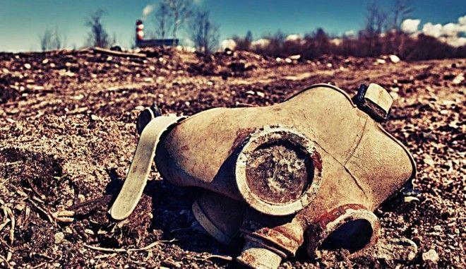 ΟΑΧΟ: Το 90% των χημικών όπλων όλου του κόσμου έχει καταστραφεί