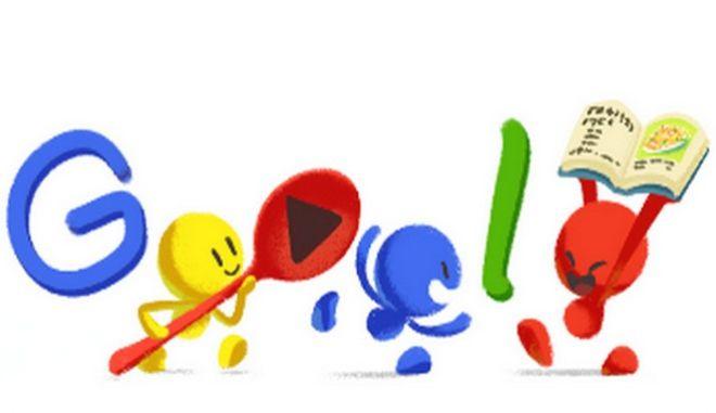 Παντ Τάι: Στο κλασικό πιάτο της ταϊλανδέζικης κουζίνας αφιερωμένο το doodle της Google