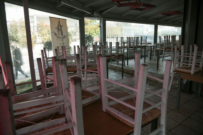 Σκέρτσος: Άνοιγμα εξωτερικής εστίασης - λιανεμπορίου μέσα στον Απρίλιο
