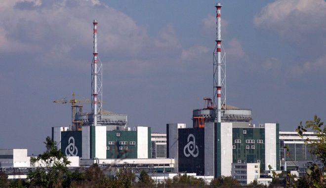 Βουλγαρία: Βλάβη σε αντιδραστήρα στο πυρηνικό εργοστάσιο του Κοζλοντούι