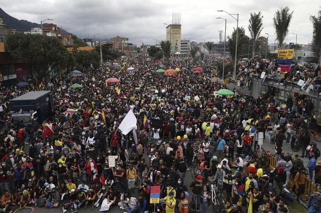 AP Photo/Fernando Vergara
