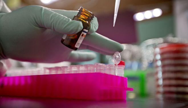 Νέα 3D χαρτογράφηση του γονιδιώματος βοηθά στην αντιμετώπιση σοβαρών ασθενειών