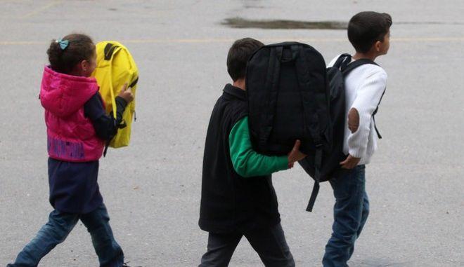 Eurostat: : Περισσότεροι από 2.600 ασυνόδευτοι ανήλικοι ζήτησαν άσυλο στην Ελλάδα