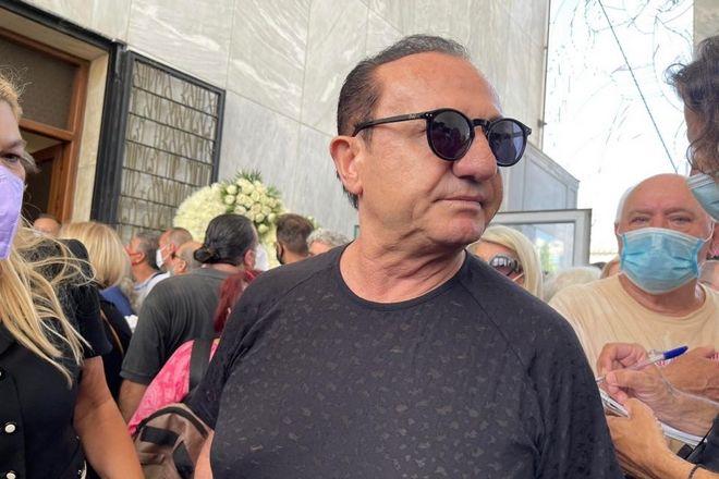 Τόλης Βοσκόπουλος: Το τελευταίο χειροκρότημα στον σπουδαίο λαϊκό τραγουδιστή