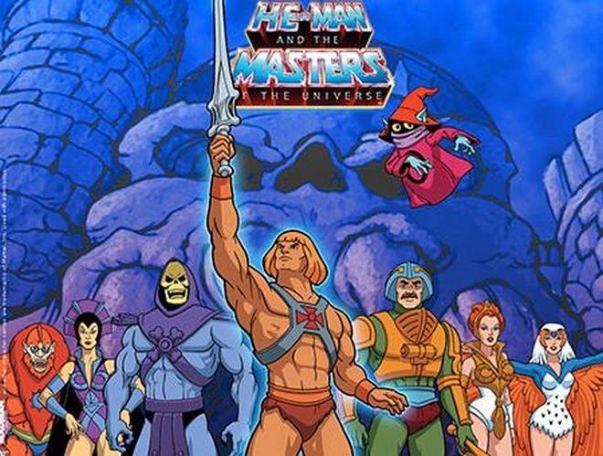 Νοσταλγία 80's: Θυμάστε τον He-Man; Αυτός ο ηθοποιός θα τον υποδυθεί