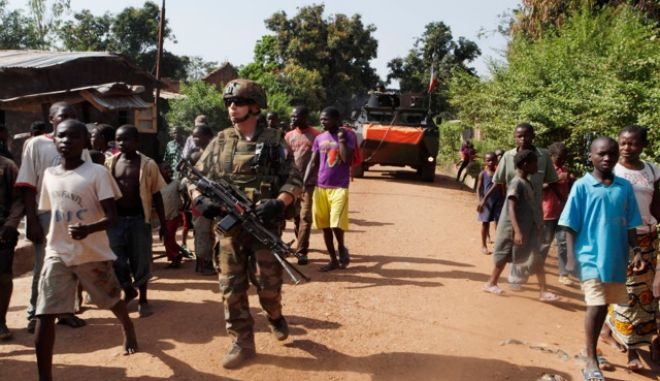 Κεντροαφρικανική Δημοκρατία: Περισσότεροι από 70 νεκροί σε νέο κύμα διακοινοτικής βίας
