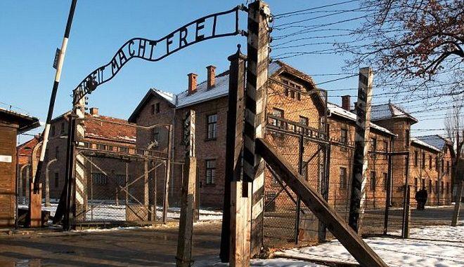 Οι 10 εταιρίες που πλούτισαν από τα στρατόπεδα συγκέντρωσης