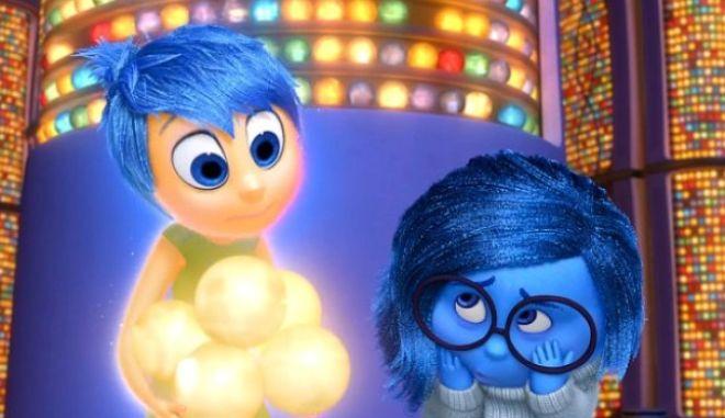 Κάννες 2015: Εφερε τα πάνω κάτω το χειροκρότημα για το «Inside Out» της Pixar