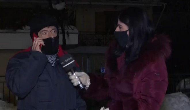 """Κάτοικος Αγίου Στεφάνου: """"Από τη Δευτέρα είμαι χωρίς ρεύμα"""""""