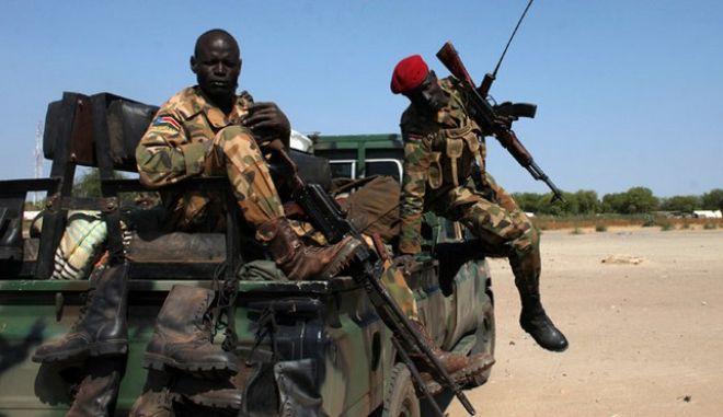 ΟΗΕ: Στο Νότιο Σουδάν διεξάγεται εθνοκάθαρση