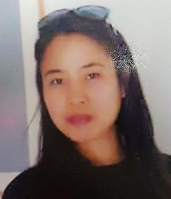 Η Maricar Valdez, φέρεται να είναι το 3ο θύμα του Ορέστη
