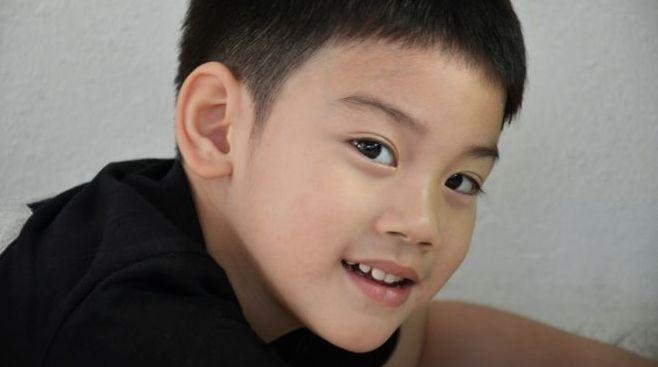 Μία εικόνα 1000 λέξεις: Υπόκλιση σε έναν 11χρόνο