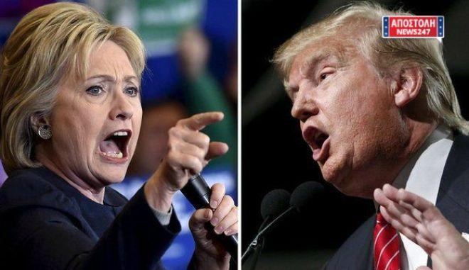 Γιάνναρος στο NEWS 247: Το FBI προσπαθεί να επηρεάσει τις εκλογές