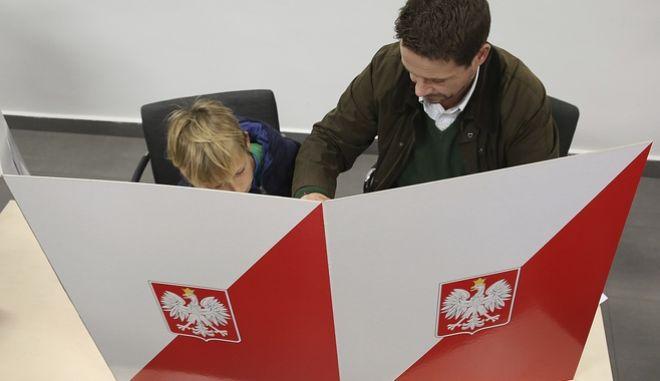 Πολωνία - Τοπικές εκλογές
