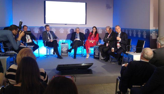 Δανιηλίδης: 'Νέο αναπτυξιακό μοντέλο με προσέλκυση νέων επενδυτών και υποστήριξη των υπαρχόντων