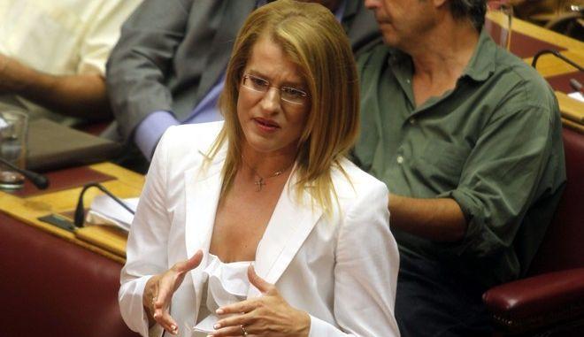 """Τζάκρη: """"Γελοιότητες"""" τα περί προσυμφωνίας με τον ΣΥΡΙΖΑ"""