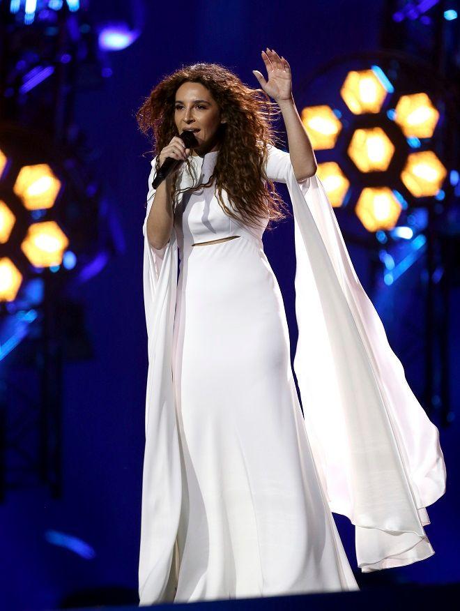 Η Γιάννα Τερζή εκπροσωπεί την Ελλάδα στoν διαγωνισμό τραγουδιού Eurovision 2018 με το τραγούδι