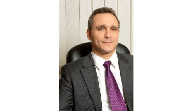 Νέος Εμπορικός Διευθυντής του ομίλου  Αφοί Χαΐτογλου ο κ. Μανώλης Παυλίδης