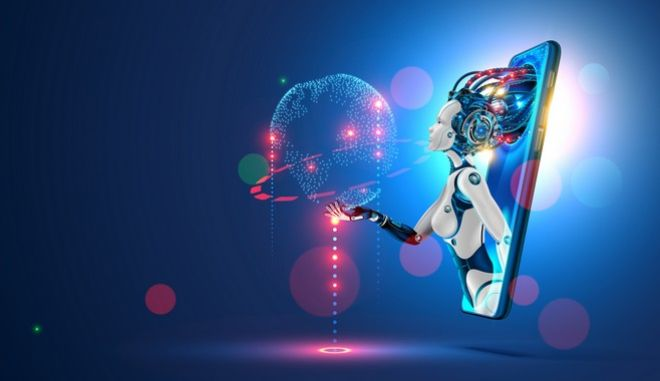 To Project December 'επιτρέπει' τη χρήση τεχνητής νοημοσύνης για απλή συζήτηση έως τη σύνθεση πτυχιακής.