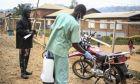 Εξάπλωση του Έμπολα στη ΛΔ του Κονγκό
