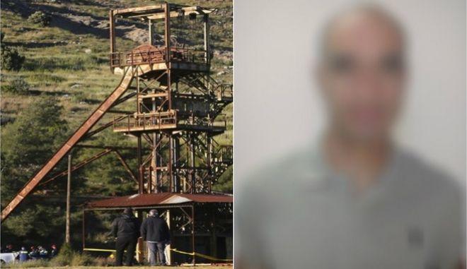 Φρίκη χωρίς τέλος με τον serial killer στην Κύπρο: Πετούσε βαλίτσες με πτώματα μέσα σε λίμνη