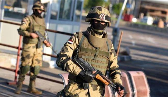 Ρουκέτες από το Σινά της Αιγύπτου εναντίον της πόλης Εϊλάτ στο νότιο Ισραήλ