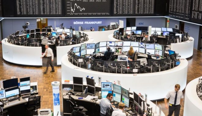 Ευρωπαϊκά Χρηματιστήρια