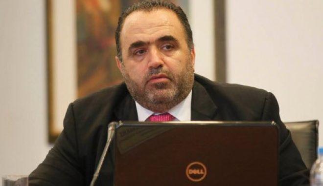 Τέλος από την Δίωξη Ηλεκτρονικού Εγκλήματος ο Σφακιανάκης
