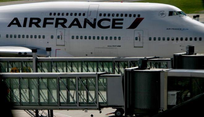 Συναγερμός σε πτήση της Air France: Το αεροσκάφος χτυπήθηκε από κεραυνό