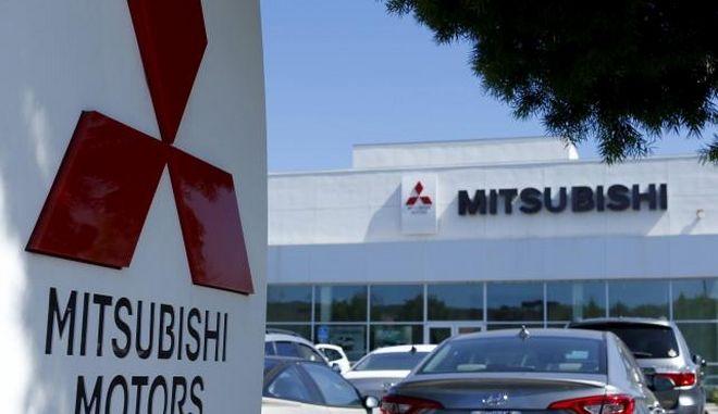 Σκάνδαλο Mitsubishi διάρκειας 25 ετών