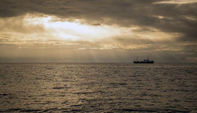 Πλοίο της MKO  Sea-Eye- Φωτό αρχείου