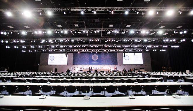 Η σύνοδος της Διάσκεψης του ΟΗΕ για τη βιοποικιλότητα