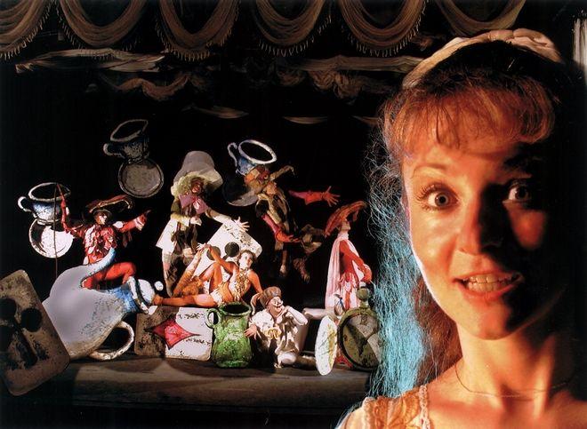 Διαγωνισμός News 24/7: Κερδίστε προσκλήσεις για το Μαύρο Θέατρο της Πράγας στο Christmas Theater