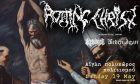 Νέα ημερομηνία για τη συναυλία των Rotting Christ που είχε ματαιωθεί λόγω αντιδράσεων