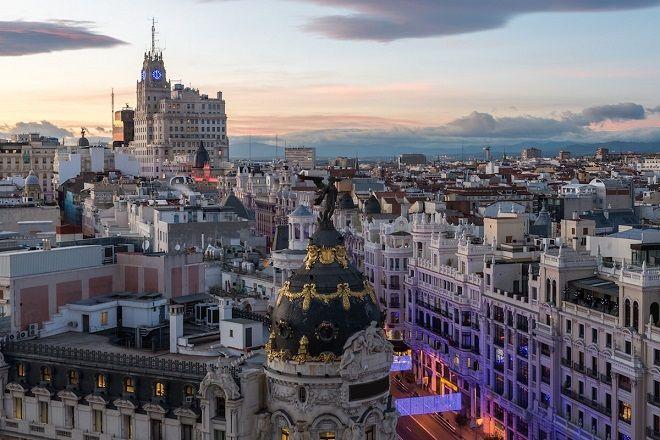 Ευρωπαϊκές πόλεις που πρέπει να επισκεφθείτε αποκλειστικά με φίλους