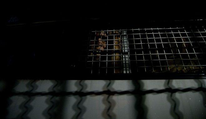 Φυλακές στην Bangkok