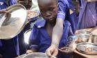 Παιδί στην Αφρική