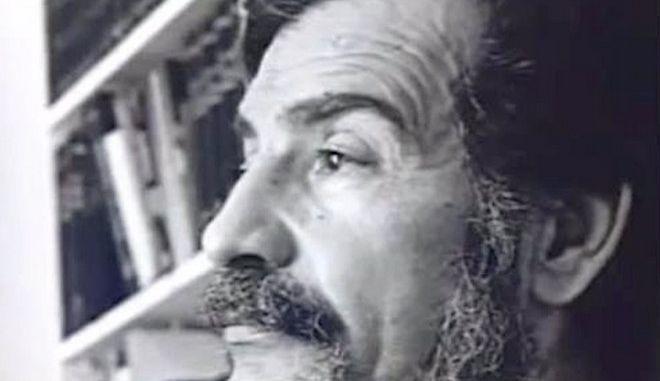 Ο Γεώργιος Γεννηματάς