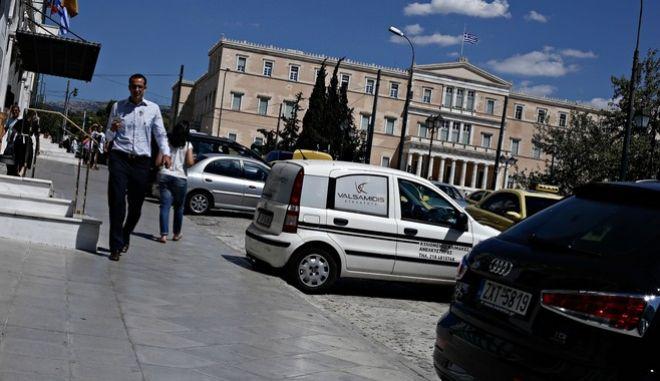 Δραγασάκης: Η Ελλάδα βρίσκεται πάλι σε τροχιά ανάπτυξης