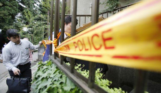 Θάνατος δι' απαγχονισμού για έναν από τους πιο στυγνούς δολοφόνους στην ιστορία της Ιαπωνίας