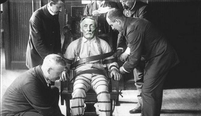 """Μηχανή του Χρόνου: Το """"Βαμπίρ του Μπρούκλιν"""" που σκότωσε και έφαγε 2 μικρά παιδιά"""