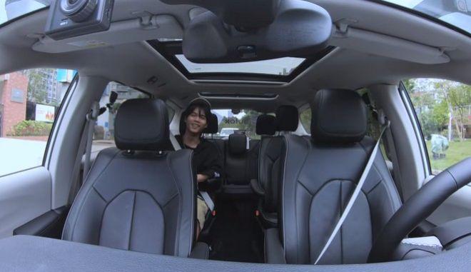 Κίνα: Το έκαναν κι αυτό - Στους δρόμους τα πρώτα ρομποταξί