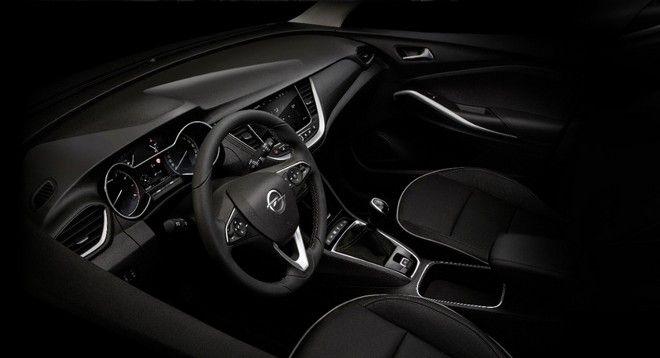 Το νέο Opel Grandland X έρχεται στην κατάλληλη στιγμή