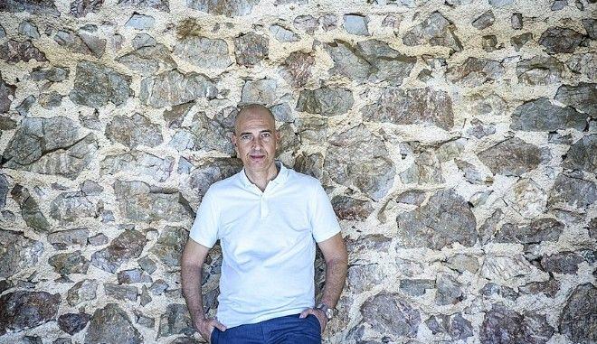 Ο Γιάννης Μόσχος, σκηνοθέτης και δραματουργός, αναδείχθηκε νέος καλλιτεχνικός διευθυντής του Εθνικού Θεάτρου