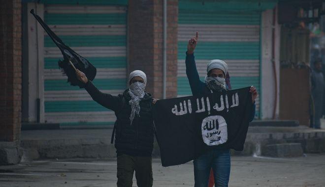 Αγγλία: 15χρονος προετοίμαζε τρομοκρατικό χτύπημα αλά ISIS