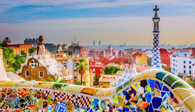 Τουρισμός στην Ισπανία