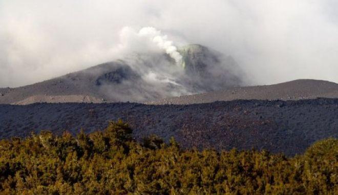 Έκρηξη ηφαιστείου στη Ν. Ζηλανδία