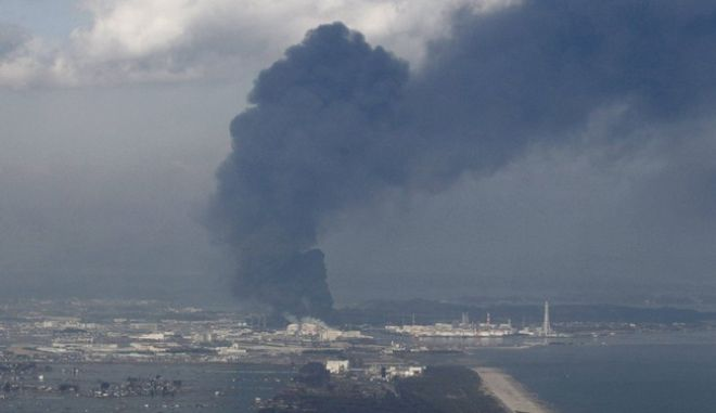 Σε ανθρώπινο παράγοντα αποδίδεται το δυστύχημα της Φουκουσίμα